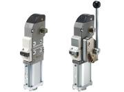 SMC CKZ2N80TF-90DT-DA072XXXXX ckz2n Slim line clamp