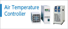 Air Temperature Controller