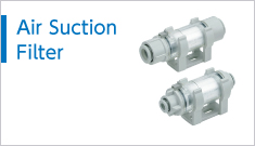 Air Suction Filter