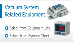 Vacuum System Related Equipment