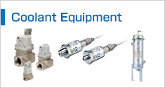 Coolant Equipment