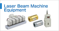 Laser Beam Machine Equipment