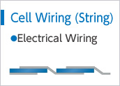 Cell Wiring (String)