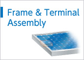 Frame & Terminal Assembly