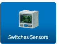 Switches⁄Sensors