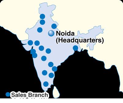SMC-Global Network- India
