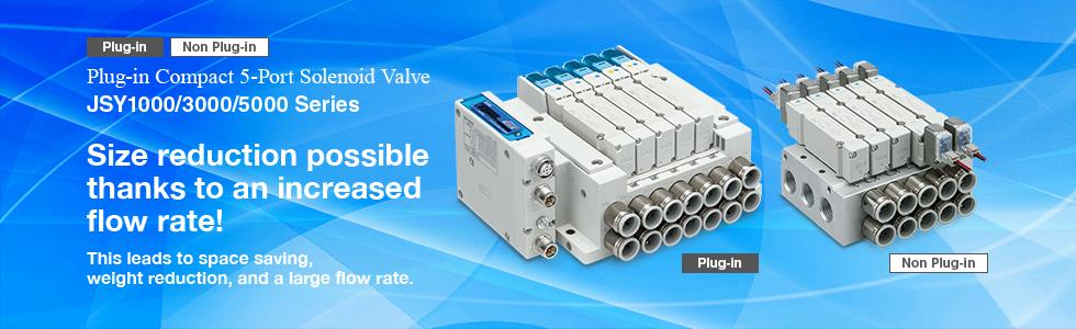 SMC CORPORATION Industry Pneumatic Manufacture Actuator