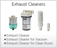 Exhaust Cleaners