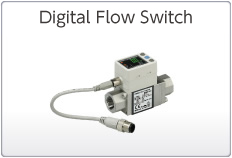 Digital Flow Switch