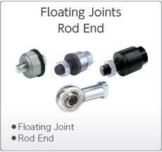 Floating Joints/Rod End