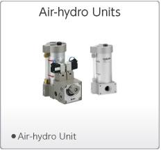 Air-hydro Units