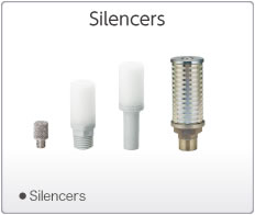 Silencers/Exhaust Cleaners