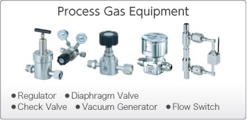Process Gas Equipment