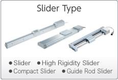 Slider Type