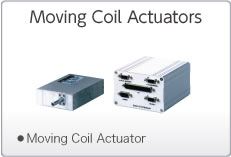 Moving Coil Actuators