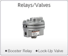 Relays/Valves