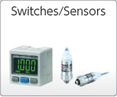 Switches/Sensors
