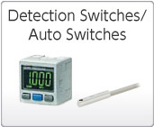 Detection Switches/Auto Switches