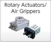 Rotary Actuators/Air Grippers