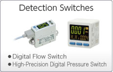 Detection Switches