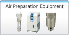 Air Preparation Equipment