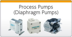 Process Pumps(Diaphragm Pumps)