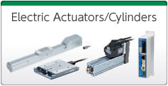 Electric Actuators/Cylinders