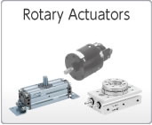 Rotary Actuators