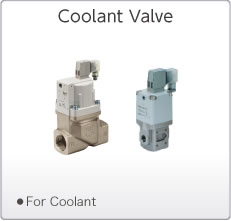 Coolant Valves