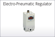Electro-Pneumatic Regulator