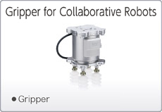 Gripper Unit for Collaborative Robots