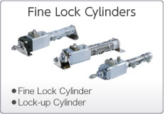 Fine Lock Cylinders