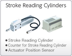 Stroke Reading Cylinders