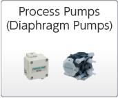 Process Pumps(Diaphragm Pumps)
