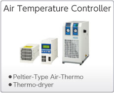 Air Temperature Controllers