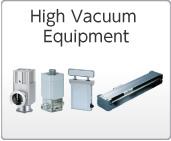 High Vacuum Equipment