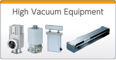 High Vacuum Equipment
