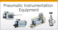 Pneumatic Instrumentation Equipment