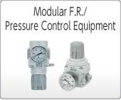 Modular F.R./Pressure Control Equipment