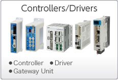 Controllers/Drivers