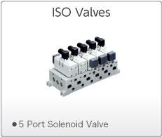 ISO Valves