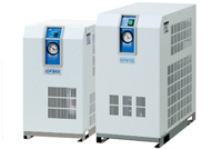 Smc Idfa15e-23-k Refrigerated Air Dryer Other Air Compressors